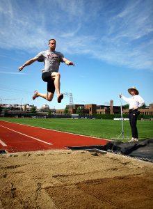 Long-Leap
