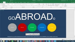 SofTware GOABROAD