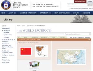 5 sito CIA