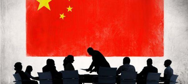 Consulenza Cina