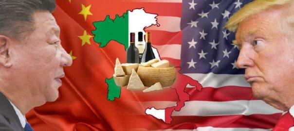 Incontri doganali in Cina